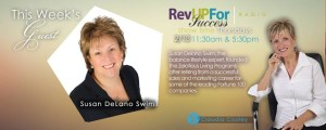 Susan - Rev Up For Success