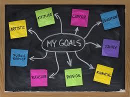 visionary goal designing