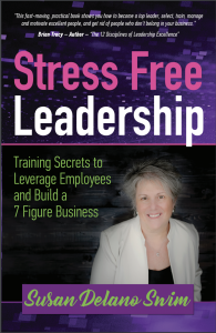 Stress Free Leadership